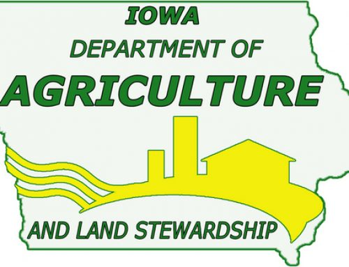 Area Producers Taking Advantage Of Sensitive Crop Registry