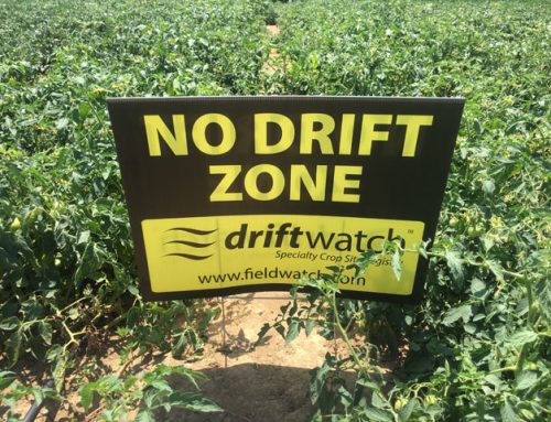 Guardians of the Drift: More States Turn to FieldWatch as Spray Season 2019 Approaches
